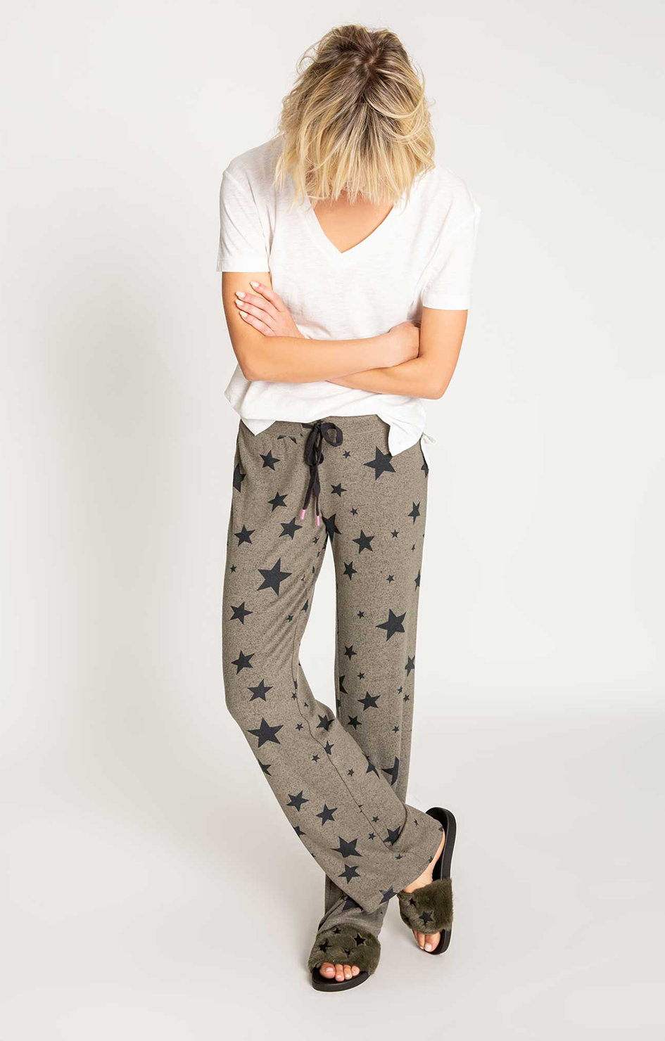Weekend Warrior Stars Pant