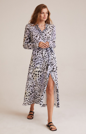 Maxi Shirt Dress - Bella Dahl