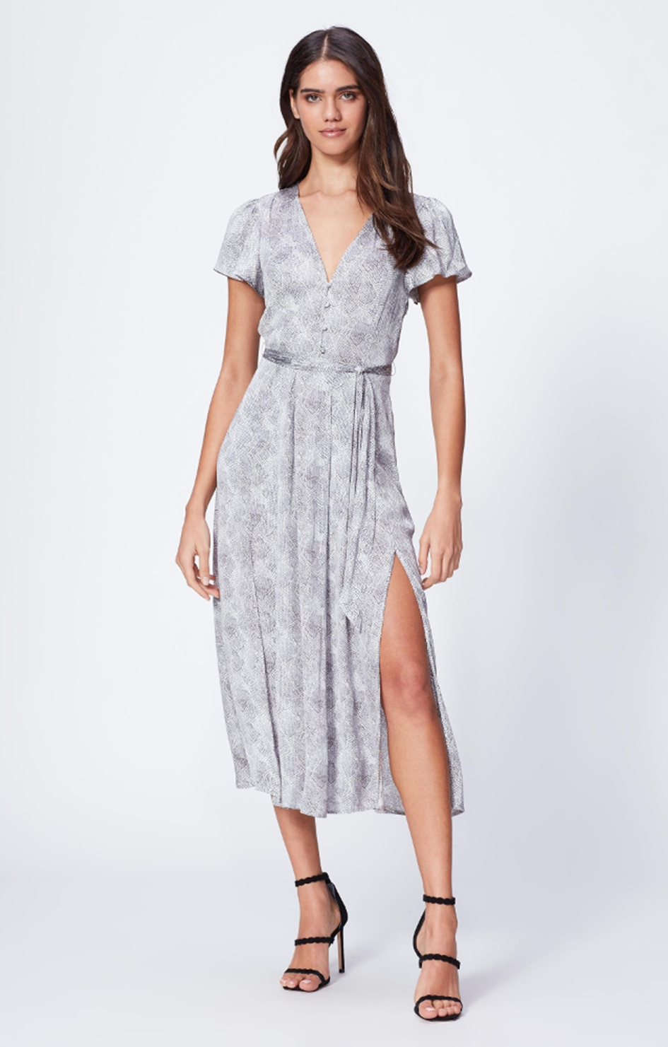 Alayna Dress - Paige