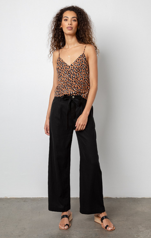 Jess Pants Black - Rails Clothing