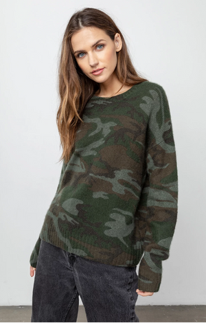 rails clothing perci pullover