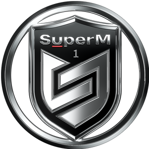 SuperM Official Store logo