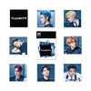 Super M Sticker Pack + Digital Album