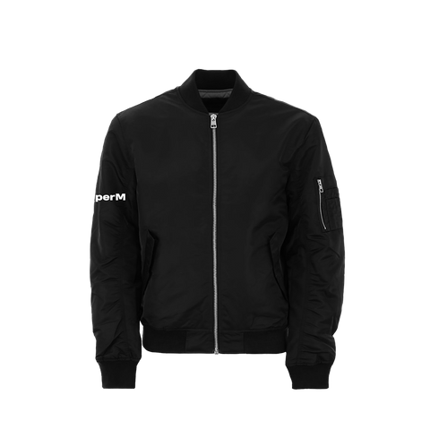 SuperM Bomber Jacket