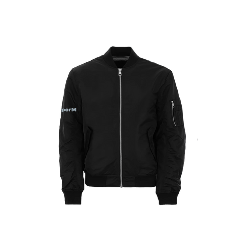 SuperM Bomber Jacket + Digital Album