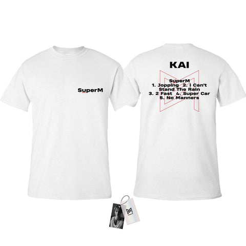 Kai Tee + Digital Album
