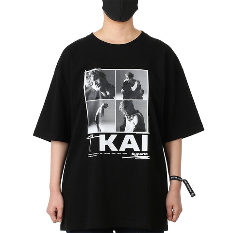 KAI AR Tee + Digital Album