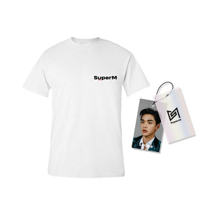 Lucas Tee + Digital Album