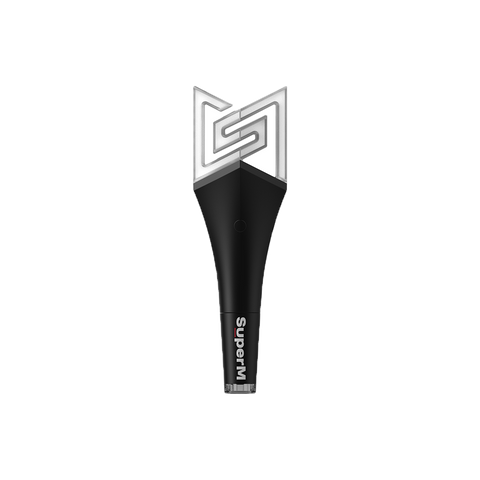 SuperM Fanlight + Digital Album