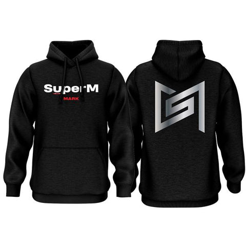 Mark Hoodie + Digital Album