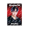 SuperM 100 AR Fabric Poster + Digital Album