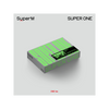 SuperM The 1st Album 'Super One' (One Ver.)
