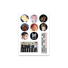 We Are The Future Tour Sticker Set + Digital Album