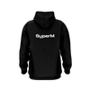 SuperM 'Super One' Black Hoodie + Digital Album