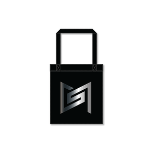 Super M Tote + Digital Album