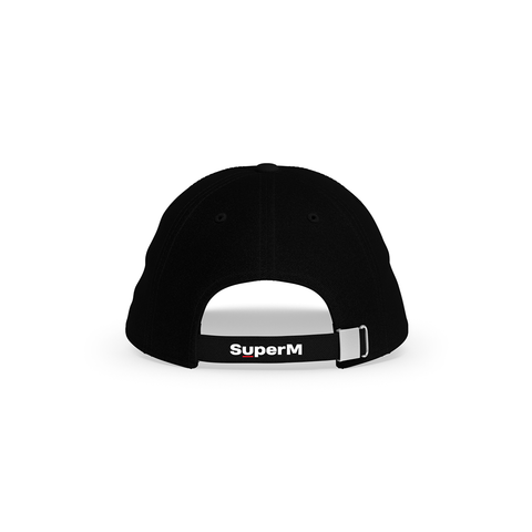Super M Dad Hat + Digital Album