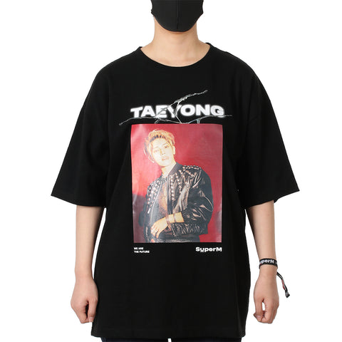TAEYONG AR Tee + Digital Album