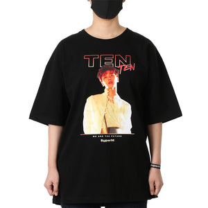 TEN AR Tee + Digital Album