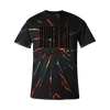 SuperM 'Super One' Logo Printed Tie Dye Short Sleeve T-Shirt + Digital Album