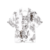SuperM x Kim Junggi - 'Tiger Inside' Art Printed Shirt