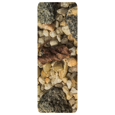 Pebbles & Rocks Yoga Mats