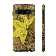 Load image into Gallery viewer, The Yellow Leaf Tough Cases for Samsung