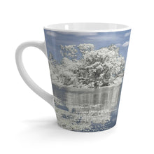 Load image into Gallery viewer, The Winterscape Reflection Latte Mug