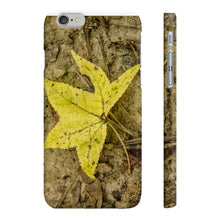Load image into Gallery viewer, The Yellow Leaf Wpaps Slim Phone Cases for Samsung