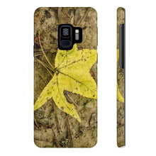 Load image into Gallery viewer, The Yellow Leaf Case Mate Slim Phone Cases for Samsung