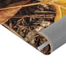 Load image into Gallery viewer, Pine Cone's & Yellow Leaf Area Rugs