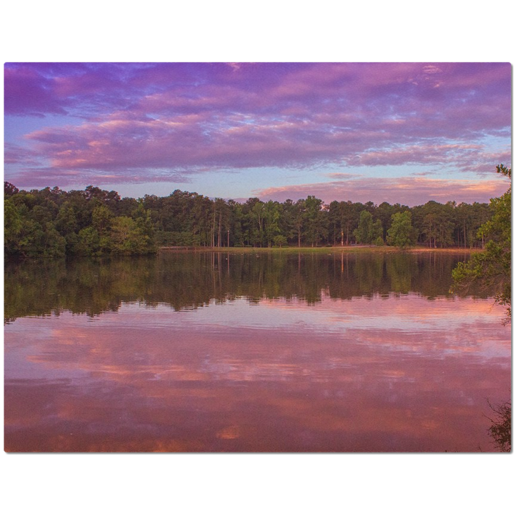 Pink Morning Sunrise Placemats