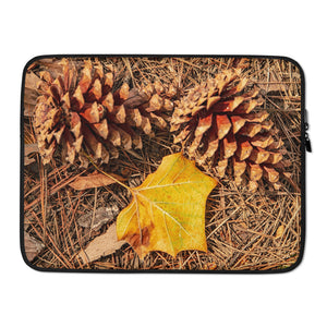 The Fall & Nature Laptop Sleeve