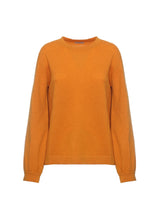Load image into Gallery viewer, Cashmere crewneck