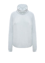 Load image into Gallery viewer, Oversize english ribbed crewneck