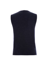 Load image into Gallery viewer, Sleeveless crewneck