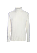 Load image into Gallery viewer, Multipoint cashmere turtleneck