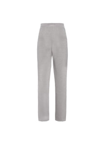 Cashmere fabric trousers