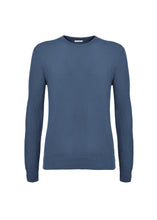 Load image into Gallery viewer, English ribbed crewneck