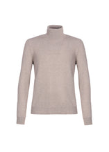 Load image into Gallery viewer, Cashmere turtleneck sweater