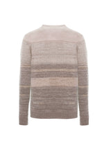Load image into Gallery viewer, Cashmere mouliné crewneck  - LIMITED EDITION