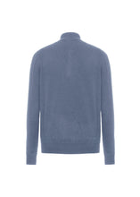 Load image into Gallery viewer, Cashmere mockneck sweater