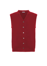 Load image into Gallery viewer, Cashmere gilet