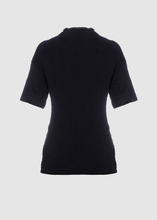 Load image into Gallery viewer, Mockneck in Makò cotton