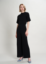 Load image into Gallery viewer, Wide pants in Makò cotton