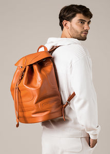 Maxi backpack