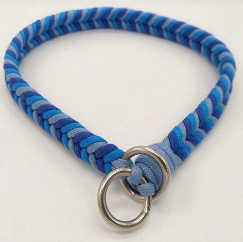 3 Colour Zag Collar