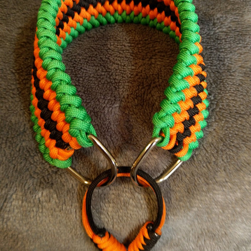 Jagged Edge Hound collar
