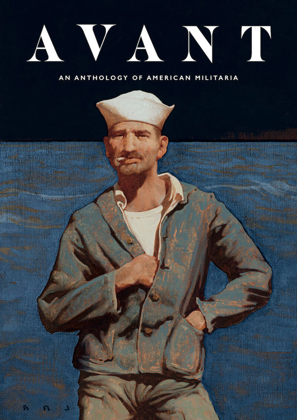 An Anthology of American Militaria (Vol. 2)