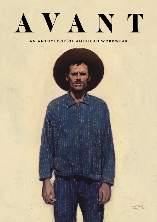 An Anthology of American Workwear (Vol. 1)