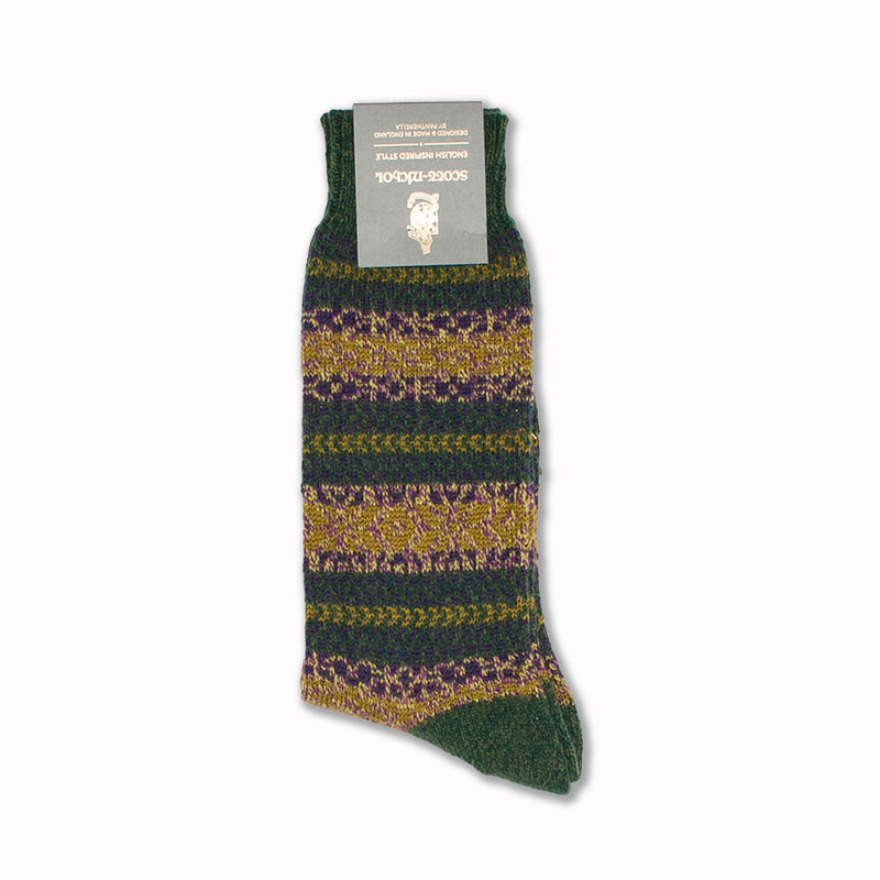 Farne Forest Marl in Wool